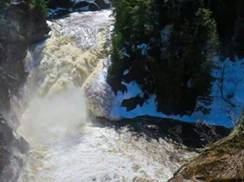 Image for Superior Falls